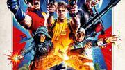 """""""The Suicide Squad"""" veut redorer l'image des super méchants"""