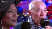 2.505€ de la part d'Adrien Joveneau et Khadja Nin des Belges du bout du monde