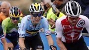 """Van Aert refuse d'accabler Roglic: """"Il ne pouvait pas faire plus"""""""