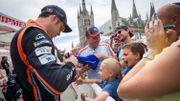 """Neuville à Ypres avec la Hyundai i20 Coupé WRC : """"Pour le plaisir des fans, mais aussi le nôtre"""""""