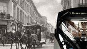 Place de Brouckère, on voyait l'omnibus… une histoire du transport en commun