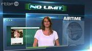 No Limit Emission du 06/09/2012: Airtime, Happy birthday !, Caricature, Golden Bridge, Virtual reality, Tupac, à l'envers, Anamorphose, Echange, Gare au soleil !