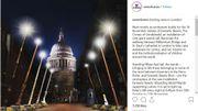 L'univers d'Harry Potter illuminera bientôt à nouveau Londres