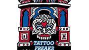 """""""Lick my Typo : Tattoo Freaks"""" : le Recyclart jette l'encre sur le tatouage"""