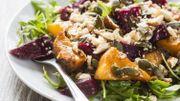 La salade d'été parfaite selon le coach de Jennifer Lawrence