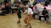 [Zapping 21] A 70 et 64 ans, ils dansent le Boogie Woogie mieux que personne