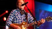 John Fogerty sort un EP avec sa famille!