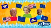 """Le retour de Bruxelles et de la Belgique dans le concert des nations: """"Non peut-être!"""""""