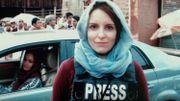 """Tina Fey, reporter de guerre dans """"Whiskey Tango Foxtrot"""""""