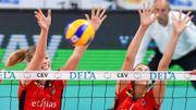 Les Yellow Tigers s'inclinent face à la Pologne mais assurent leur maintien en Ligue des Nations
