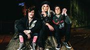 En écoute: le single de Yungblud et Halsey avec Travis Barker de Blink-182