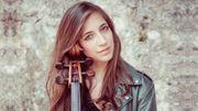 "La violoncelliste Camille Thomas nommée ""New Talent of the years"""