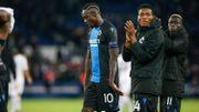 """La presse flamande crucifie Mbaye Diagne, qui s'excuse après sa """"grosse erreur"""""""