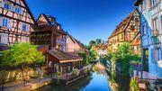 Colmar reste la ville française la plus accueillante selon AirBnb