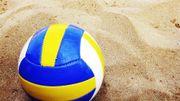 Ouverture des inscriptions pour le Beach volley de Waremme