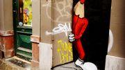 La figure du street art bruxellois Crayon se livre dès le 1ermai dans une exposition