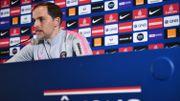 Tuchel pessimiste sur une possible arrivée de Griezmann au PSG