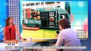 Food Truck Mania !