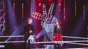 The Voice 2021 – Duels (BJ Scott): Qui de Vik ou Héloïse a gagné?