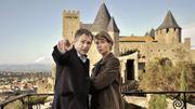 """""""Meurtres à Carcassonne"""": Un décor médiéval et une enquête troublante"""