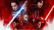 """""""Star Wars : Les Derniers Jedi"""" fera-t-il aussi bien que son prédécesseur """"Le Réveil de la force""""?"""