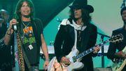 Aerosmith, les guitares de Joe Perry – épisode 3