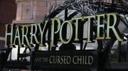G-B: La magie opère pour la première répétition d'Harry Potter sur les planches