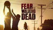 """""""The Walking Dead"""": un épisode sanglant dans un avion"""