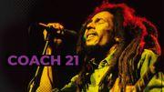 """Bob Marley illustre les inégalités raciales en se référant aux """"Buffalo Soldiers"""" de la guerre de Sécession"""