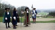 Versailles saison 2 débarque en mai !