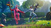 Fortnite : Epic Games poursuit sa bataille conte Apple et Google aux Royaume-Uni