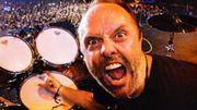 Les albums préférés de Lars Ulrich