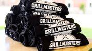 Grillmasters passe en prime time sur La Deux