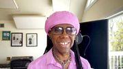 Media 21: Nile Rodgers chez vous, une nouvelle expérience virtuelle