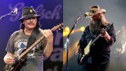 Santana sort un nouveau titre avec Chris Stapleton