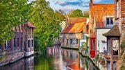 Bruges veut limiter le nombre de touristes