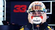 Le Néerlandais Max Verstappen prolonge avec Red Bull jusqu'en 2023