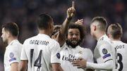 Le Real Madrid, sans Courtois, gagne mais rien n'est réglé pour Lopetegui