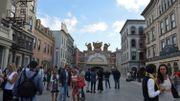 Cinecittà est aussi un musée permanent du cinéma italien