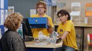 Le Palmashow se paie les vendeurs Ikea (et Starbucks, un peu) et c'est très drôle