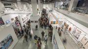 Contemporary Istanbul 2017 : expos de sculpture dans un tout nouveau cadre