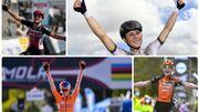Bilan 2020 – Cyclisme féminin: Van der Breggen et Van Vleuten au top, Kopecky prend du galon
