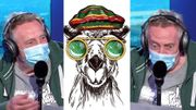"""Jean Luc """" n'en pense pas moins """" et nous raconte son aventure dans le désert musical d'un reggae chameau"""