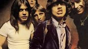 AC/DC : 40 ans d'Highway To Hell