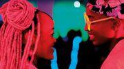 """Les critiques d'Hugues Dayez avec """"Rafiki"""", un amour lesbien au Kenya"""