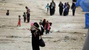 Syrie: le témoignage d'une Belge dans le camp de Aïn Issa