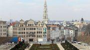 La Régie des bâtiments rénove la fontaine du Mont des Arts à Bruxelles