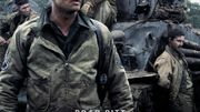 """Fury"" remporte la bataille du box-office nord-américain"