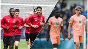 Anderlecht en Coupe d'Europe... grâce à Malines ?