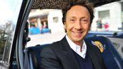 Hep Taxi : Stéphane Bern